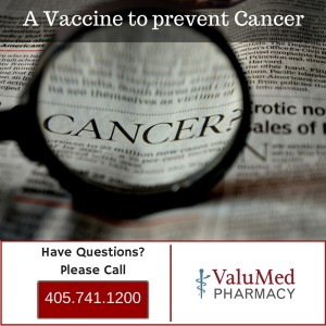 Pharmacy Midwest City OK Cancer Gardasil